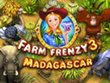 Farm Frenzy 3 - Madagascar - Boxshot