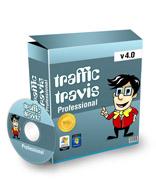 Traffic Travis - Boxshot