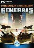 Command & Conquer Generals - Boxshot