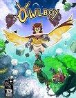 Owlboy - Boxshot