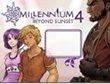 Millennium 4 - Beyond Sunset - Boxshot