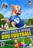 Jerry Rice & Nitus' Dog Football - Boxshot
