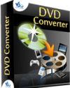 DVD Converter - Boxshot