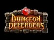 Dungeon Defenders - Boxshot