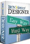 Iron Speed Designer - Boxshot