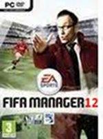 FIFA Manager 12 - Boxshot