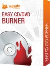 Free CD DVD Burner - Boxshot