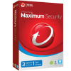 Trend Micro Titanium Maximum Security - Boxshot