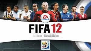 FIFA Soccer 2012 - Boxshot