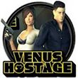 Venus Hostage - Boxshot