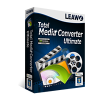 Leawo Total Media Converter Ultimate - Boxshot