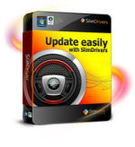 SlimDrivers Free - Boxshot