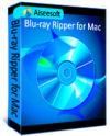 Aiseesoft Blu-ray Ripper til Mac - Boxshot