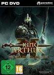 King Arthur - Boxshot