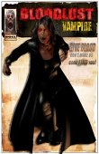 BloodLust: Vampire Shadowhunter - Boxshot
