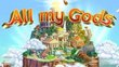 All My Gods - Boxshot