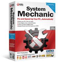 System Mechanic - Boxshot