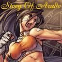 Story Of Arado - Boxshot