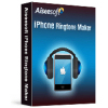 Aiseesoft iPhone Ringtone Maker - Boxshot