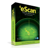eScan Internet Security Suite - Boxshot