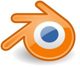 Blender 3D für Mac - Boxshot