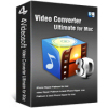 4Videosoft Video Converter Ultimate für Mac - Boxshot