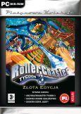 RollerCoaster Tycoon - Boxshot