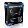 dBpowerAmp Music Converter - Boxshot