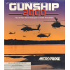 Gunship 2000 - Boxshot