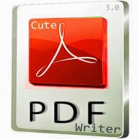 CutePDF Writer - Boxshot