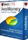 AceMoney Lite - Boxshot