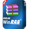 WinRAR für Mac - Boxshot