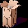 WineBottler für Mac - Boxshot