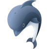 Dolphin Text Editor Menu - Boxshot