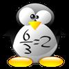 TuxMath für Mac - Boxshot