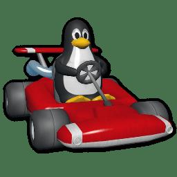 SuperTuxKart für Mac - Boxshot