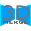 3D Merge - Boxshot
