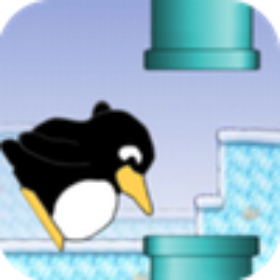 Flappy Tux für Mac - Boxshot