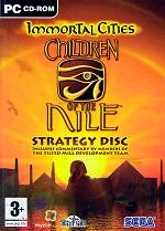 Immortal Cities: Children of the Nile - Boxshot
