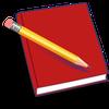 RedNoteBook - Boxshot