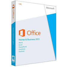Office Home and Business - Boxshot
