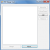 PDF Merge Tool - Boxshot