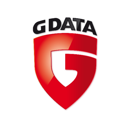 G Data Antivirus - Boxshot