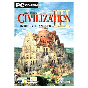 Civilization - Boxshot