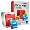 Aiseesoft PDF to ePub Converter - Boxshot