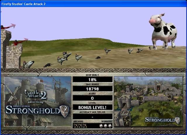 Hier Castle Attack gratis und sicher downloaden