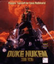 Duke Nukem 3D - Boxshot