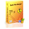 Bulk File Merger - Boxshot