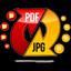 Multi PDF Converter für Mac - Boxshot