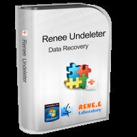 Renee Undeleter für Mac - Boxshot